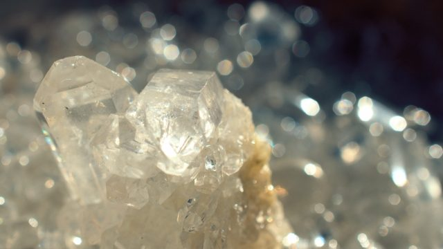 分子結晶の特徴